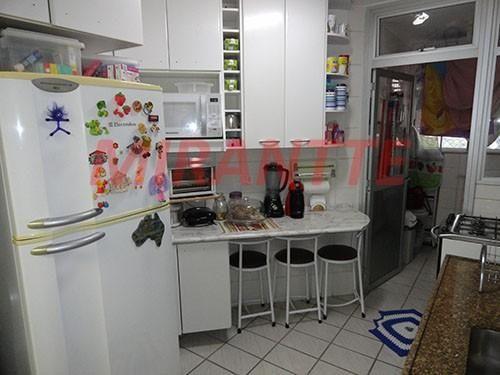 Apartamento à venda com 3 dormitórios em Água fria, São paulo cod:300635 - Foto 8