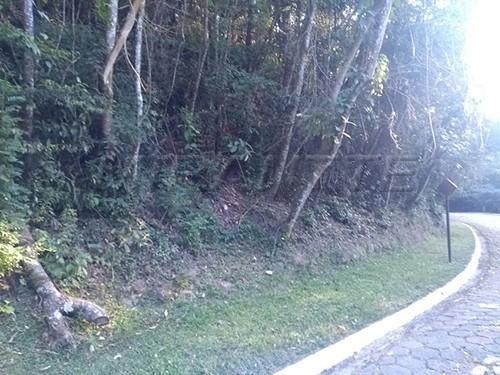 Terreno à venda em Serra da cantareira, São paulo cod:303350 - Foto 3