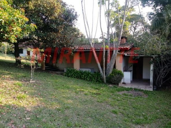 Terreno à venda em Serra da cantareira, São paulo cod:309287 - Foto 4