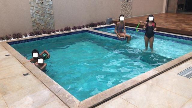 Casa Nova de Luxo! Vicente Pires Rua 05 - lote de 400 mts - Foto 14