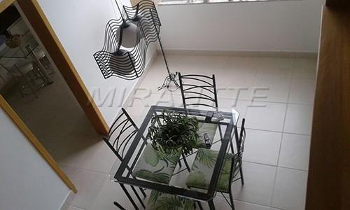 Apartamento à venda com 4 dormitórios em Serra da cantareira, São paulo cod:76007 - Foto 2