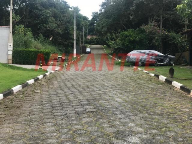 Terreno à venda em Serra da cantareira, São paulo cod:315630 - Foto 5