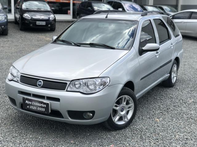 Fiat/palio wek 1.4 completa 2006