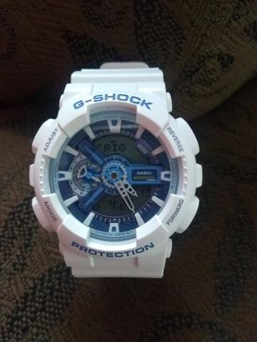 10c51e864fe Relógio Casio G-SHOCK - Bijouterias