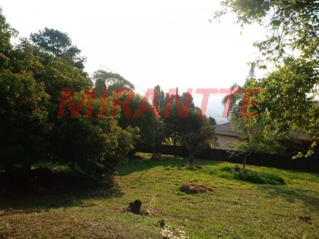 Terreno à venda em Serra da cantareira, São paulo cod:309287 - Foto 2