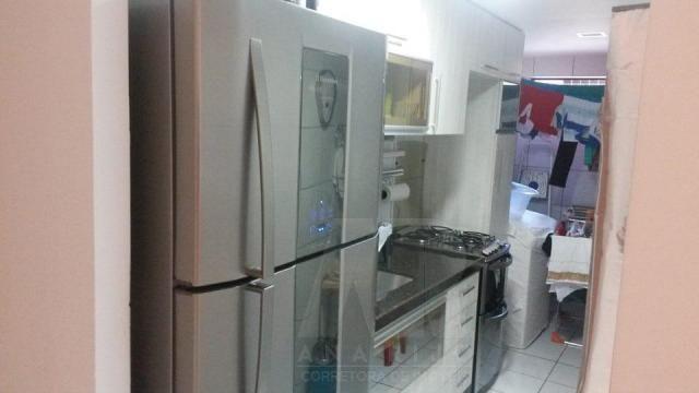 Apartamento à venda com 3 dormitórios em Jatiúca, Maceió cod:165 - Foto 4