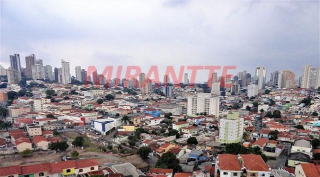 Apartamento à venda com 3 dormitórios em Água fria, São paulo cod:300635 - Foto 4