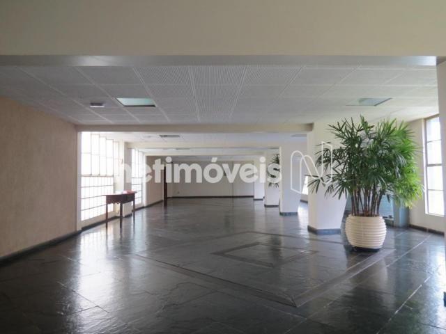 Apartamento à venda com 3 dormitórios em Gutierrez, Belo horizonte cod:751370