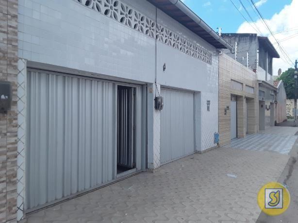 Casa para alugar com 3 dormitórios em Antonio bezerra, Fortaleza cod:49790 - Foto 2
