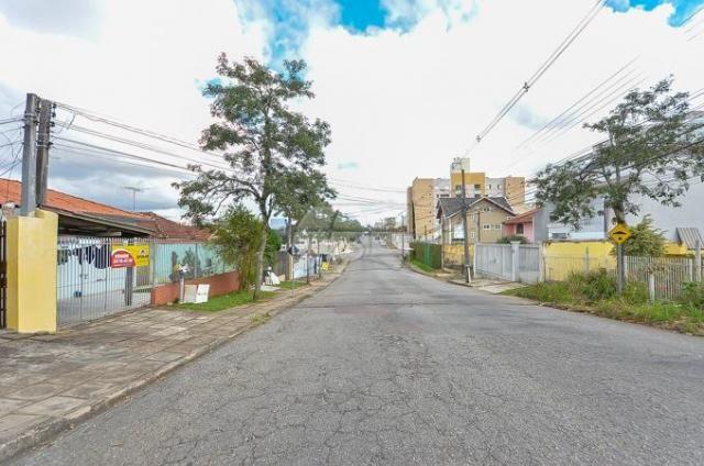 Terreno à venda em Novo mundo, Curitiba cod:150504 - Foto 6