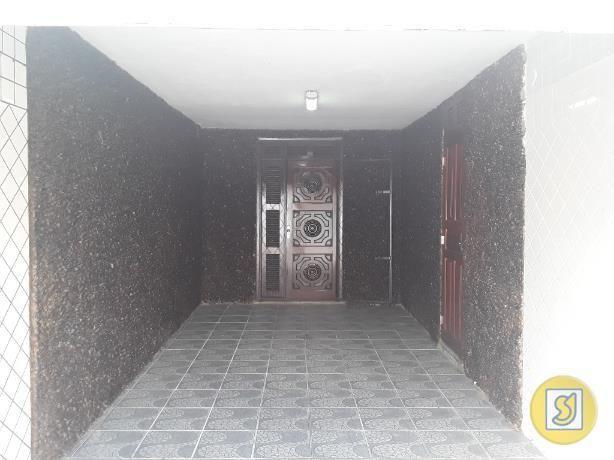 Casa para alugar com 3 dormitórios em Antonio bezerra, Fortaleza cod:49790 - Foto 3