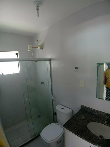 Linda casa de condomínio possuindo 5/4 5 quartos stella maris - Foto 7
