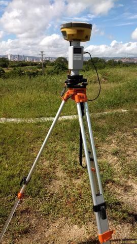 Georreferenciamento e topografia - Foto 6
