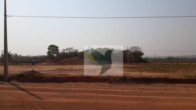 Terreno à venda, 500 m² por r$ 300.000 - porto ferreira residencial
