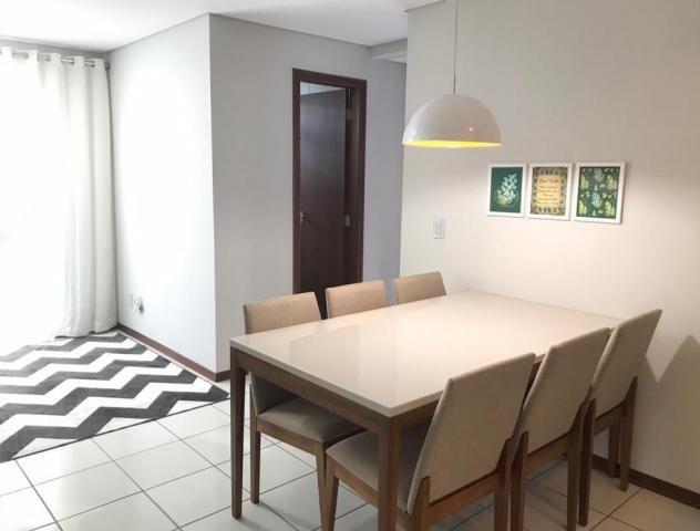 Apartamento à venda com 2 dormitórios em Bom retiro, Joinville cod:V03298 - Foto 7