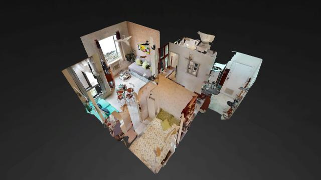 Apartamento à venda com 1 dormitórios em Copacabana, Rio de janeiro cod:760 - Foto 17