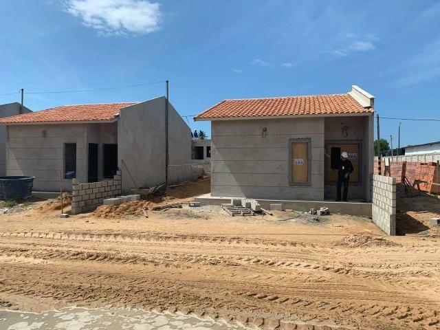 11- casas com itbi grátis