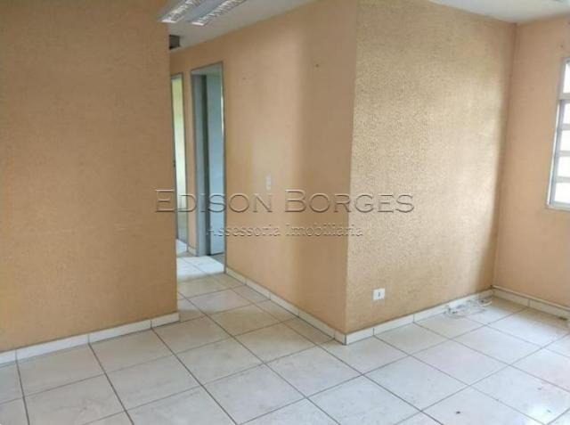 Apartamento à venda com 2 dormitórios em Cidade industrial, Curitiba cod:EB+3103 - Foto 2