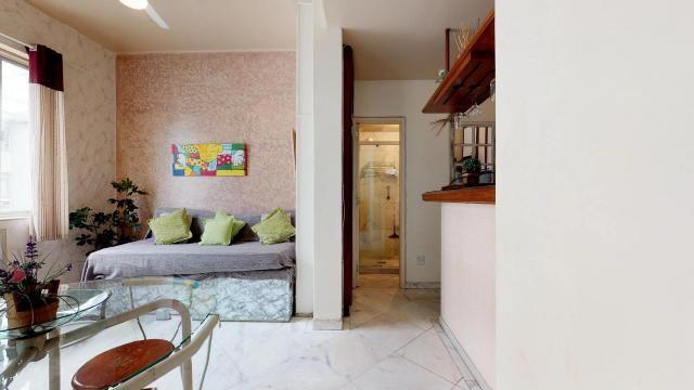 Apartamento à venda com 1 dormitórios em Copacabana, Rio de janeiro cod:760 - Foto 11