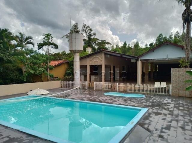 Sítio para alugar em Loteamento auferville, Sao jose do rio preto cod:L7151