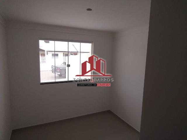 Casa à venda com 3 dormitórios em Eucaliptos, Fazenda rio grande cod:CA00115 - Foto 13