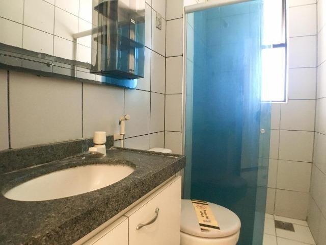 Apartamento no Cocó - 92m² - 3 Quartos - 2 Vagas (AP0684) - Foto 13