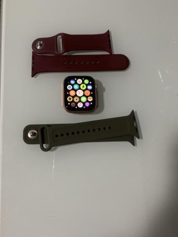 Apple Watch Séries 4 44mm - Foto 2
