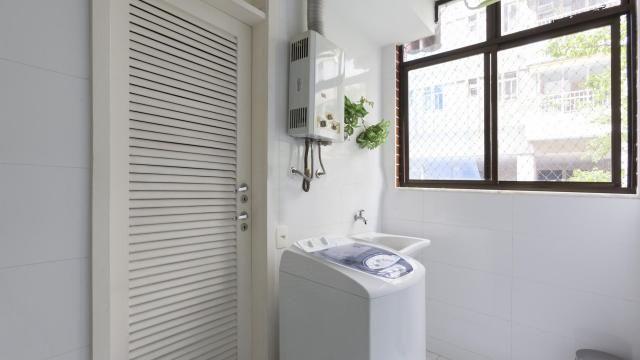 Apartamento à venda com 4 dormitórios em Gávea, Rio de janeiro cod:1071 - Foto 13
