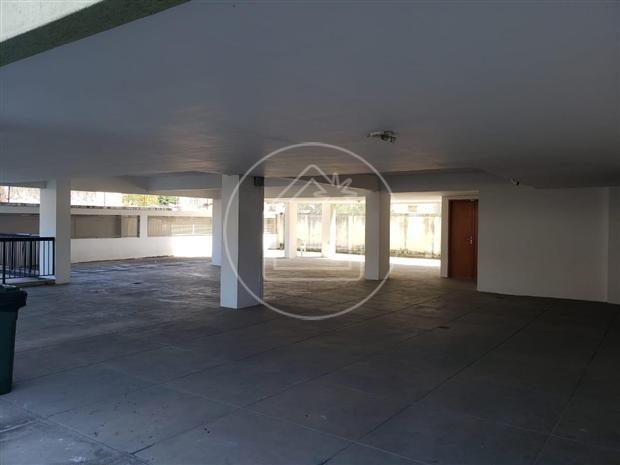 Apartamento à venda com 2 dormitórios em Meier, Rio de janeiro cod:861684 - Foto 13
