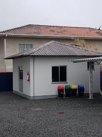 Apartamento à venda com 2 dormitórios em Bom retiro, Joinville cod:V03298 - Foto 3