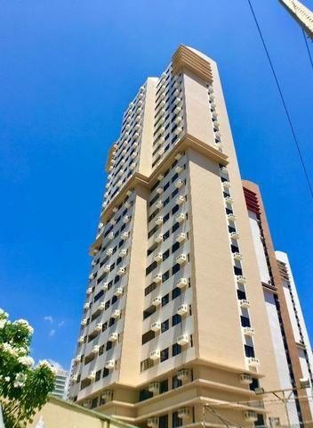 Apartamento no Cocó - 92m² - 3 Quartos - 2 Vagas (AP0684) - Foto 19