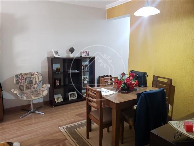 Apartamento à venda com 2 dormitórios em Meier, Rio de janeiro cod:861684 - Foto 4