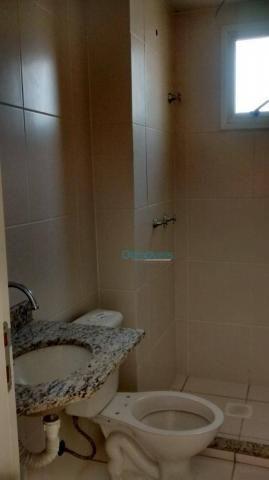 Apartamento com 3 dormitórios à venda, 63 m² por r$ 240.000,00 - neoville - curitiba/pr - Foto 5