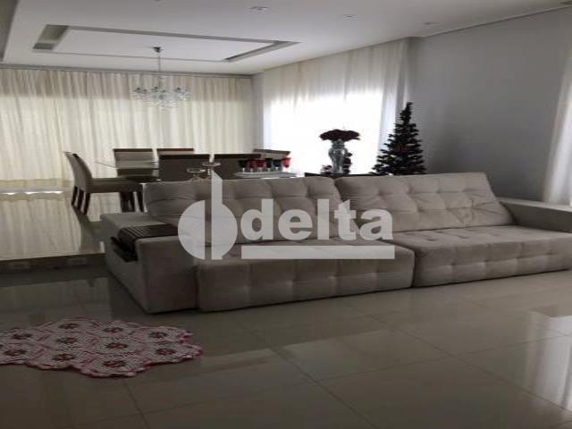 Casa de condomínio à venda com 3 dormitórios em Shopping park, Uberlândia cod:33408 - Foto 18