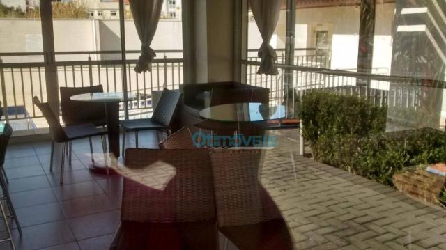 Apartamento com 3 dormitórios à venda, 63 m² por r$ 240.000,00 - neoville - curitiba/pr - Foto 16