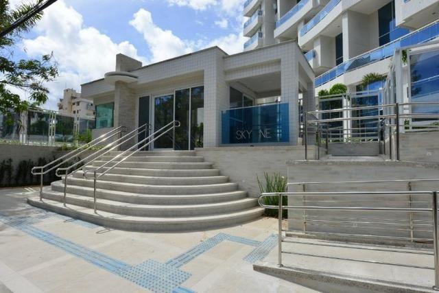 Apartamento no Dionísio Torres - 172m² - 3 Suítes - 4 Vagas (AP0550) - Foto 12