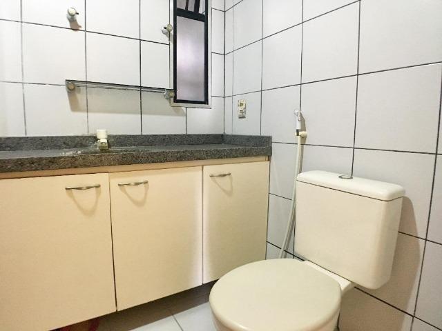 Apartamento no Cocó - 92m² - 3 Quartos - 2 Vagas (AP0684) - Foto 10