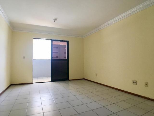 Apartamento no Cocó - 92m² - 3 Quartos - 2 Vagas (AP0684) - Foto 3