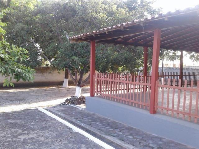 Chácara com 2 dormitórios à venda, 2400 m² por r$ 800.000,00 - araçagy - são josé de ribam - Foto 3