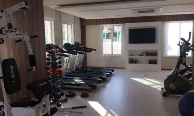Apartamento à venda com 1 dormitórios em Jardim américa, São paulo cod:170-IM407699 - Foto 16