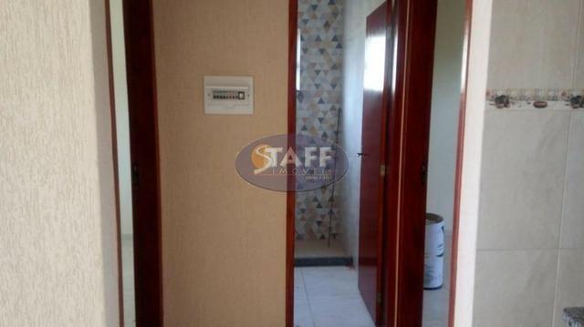 KE- Casa Pronta c/ 2 quartos em Unamar- Cabo Frio - Foto 4