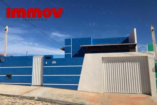 S-1003 Linda Casa com Suíte Pronta para Morar em São Gonçalo do Amarante - Foto 6