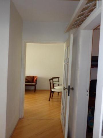 Apartamento à venda com 3 dormitórios em Perdizes, São paulo cod:3-IM207826 - Foto 15