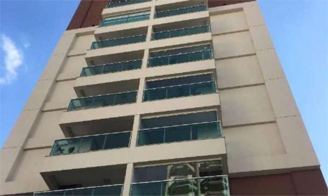 Apartamento à venda com 1 dormitórios em Jardim américa, São paulo cod:170-IM407699 - Foto 12