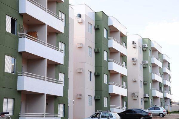 Apartamento no Portal do Amazônia 3 Quartos