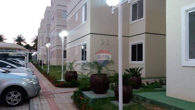 Condomínio fechado de apartamentos! - Foto 5