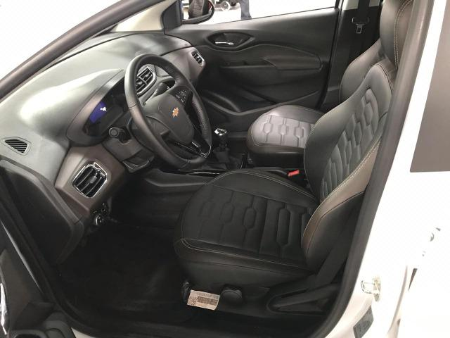 Chevrolet Prisma LTZ 1.4, Conservadíssimo - Foto 5
