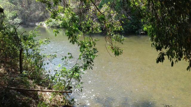 Vendo ágio de um terreno 12×55 com acesso ao rio - Foto 9