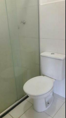Vendo apartamento no condomínio Chapada Imperial com 2/4 sendo 1 suíte e sacada - Foto 6