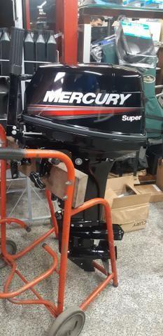 Mercury 15 Super Pronta Entrega - Foto 2